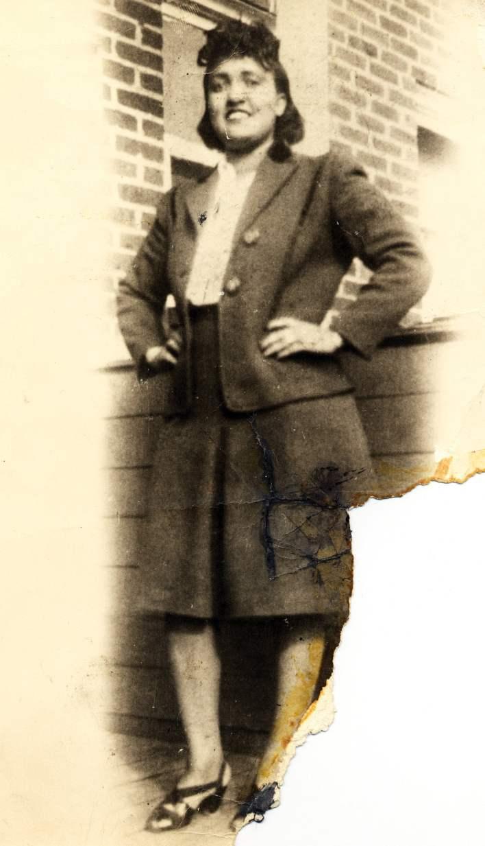 Henrietta Lacks 2