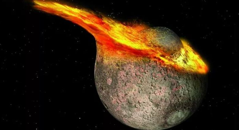 Moon was 85 million years younger than scientists thought