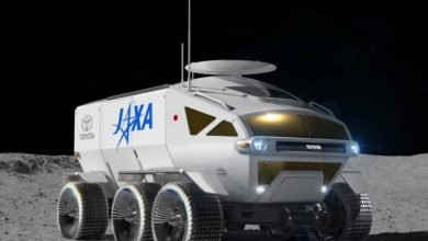 "Photo of NASA and JAXA are working on a lunar ""mobile home"""