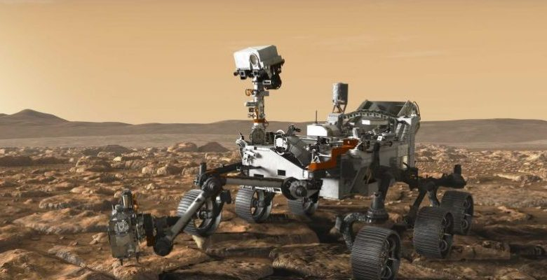 Official NASAs Next Mars Mission Launches This Thursday