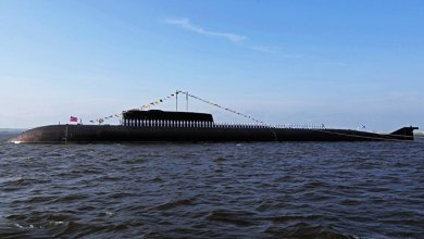 Photo of Russia sent powerful and dangerous weapons to the Baltic Sea