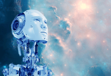Scientists will teach robots to independently perceive space