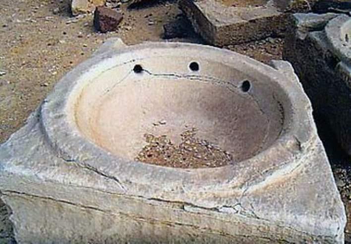 Temple of Abu Gorab 3