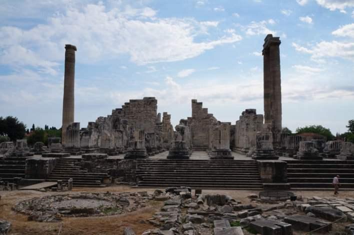 Temple of Apollo 5