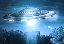 Photo of Pentagon declines comment on UFO video in Afghanistan