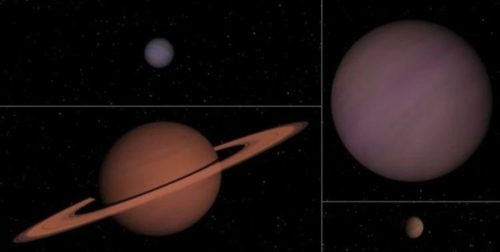 What are black planets and do they exist 3
