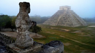 Photo of Scientists deciphered the inscriptions left by the Mayan civilization