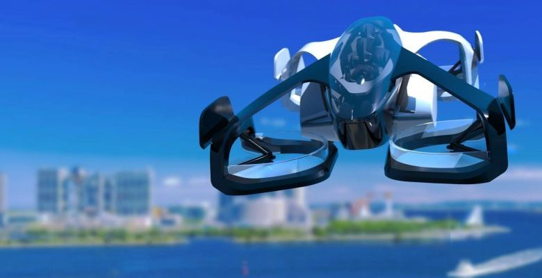 Flying cars are becoming a reality in Japan