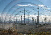 "Photo of HAARP: the powerful ""geophysical"" weapon of US"