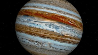 Photo of Jupiter is to blame for the absence of life on six planets