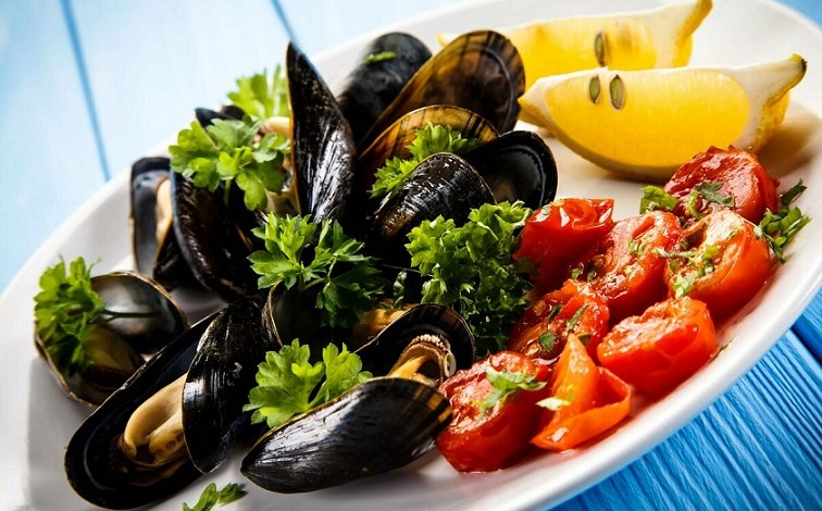 Seafood may be banned