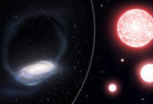 The mystery of one of the most mysterious objects in the Universe has been solved