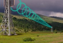 Photo of Wireless power transmission: first practical steps