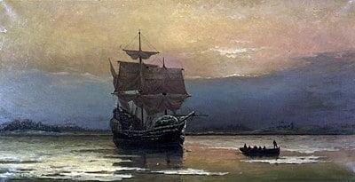 How the Mayflower Pilgrims Created the US