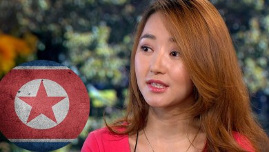 Photo of Yeonmi Park reveals what's really going on in North Korea