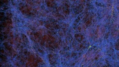 Photo of What we still don't know about dark matter?