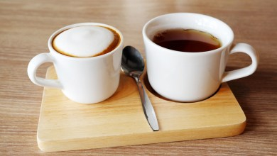 Photo of What is healthier to drink – tea or coffee