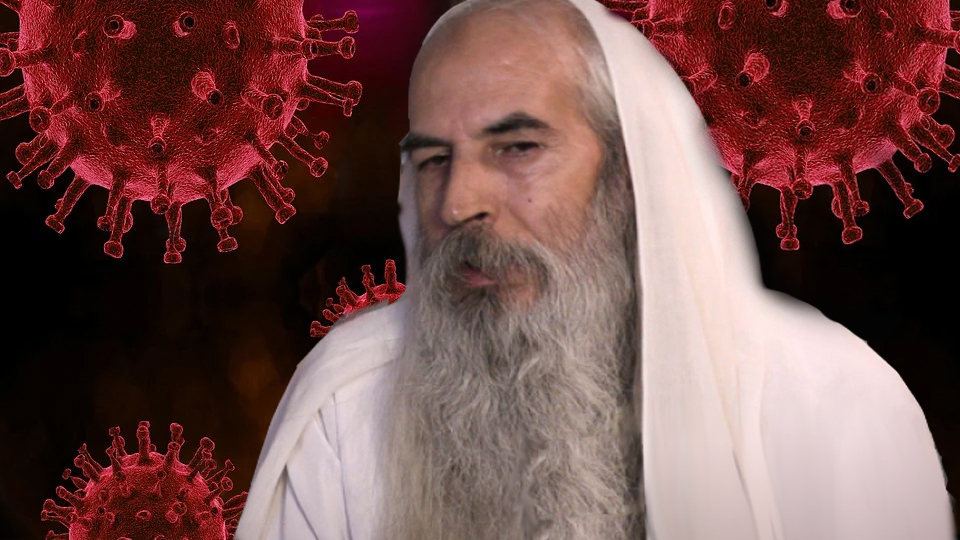 Iranian prophet says coronavirus will kill billions