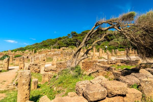 Possibly one of the worlds first churches discovered in Israel