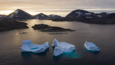 Photo of The speed of ice melting in Greenland has broken the record of the last 12 thousand years