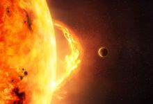 The sun has entered a new cycle of activity how it threatens