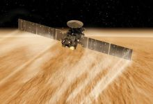 Traces of hydrochloric acid found in the atmosphere of Mars