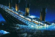 Photo of Why did the Titanic sink? 5 most interesting theories