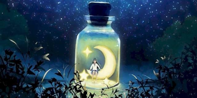 Moon elixir for women
