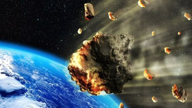 Dangerous asteroids fly by the Earth every day