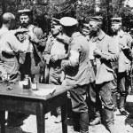 guerre découverte pharmacie médicaux médicaments