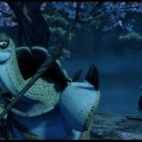 Parole de sagesse de Maître Oogway