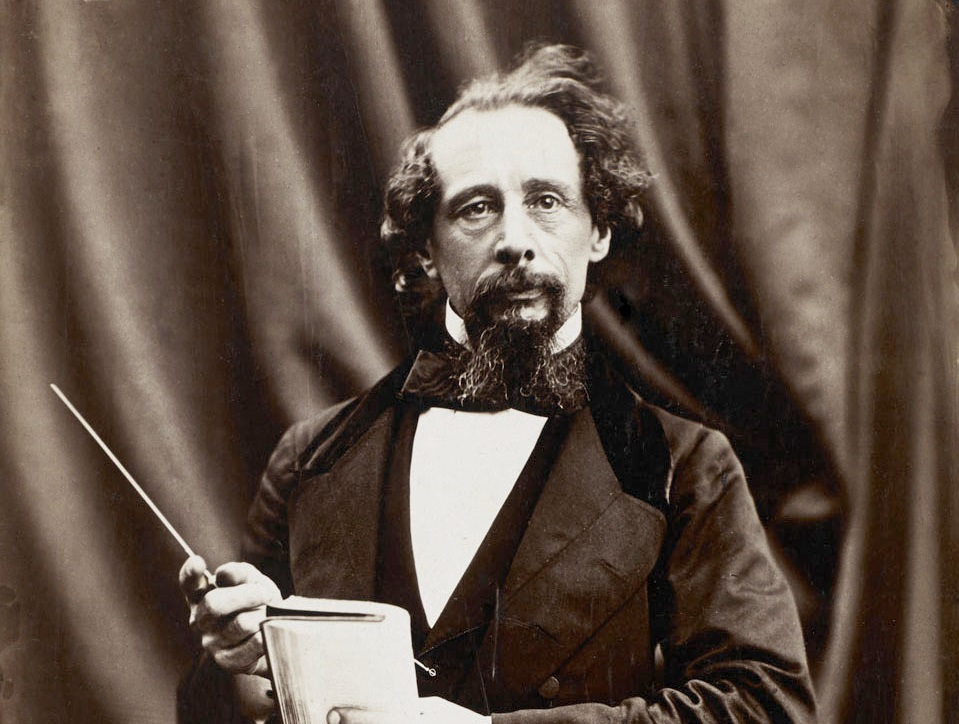 Charles Dickens sitater