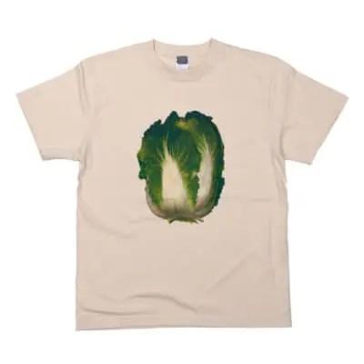 白菜Tシャツ