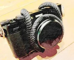 キムタク 愛用カメラ X100V