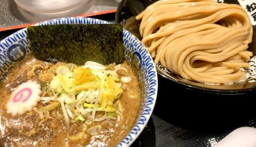 【松戸富田麺絆@東京駅】毎日が行列!つけ麺界の王者が東京駅へ参入!