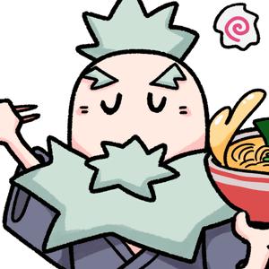 麺じいアイコン