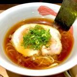 【NIPPON RAMEN 凛 TOKYO@東京駅】絹のような麺、エレガントで美味いラーメン