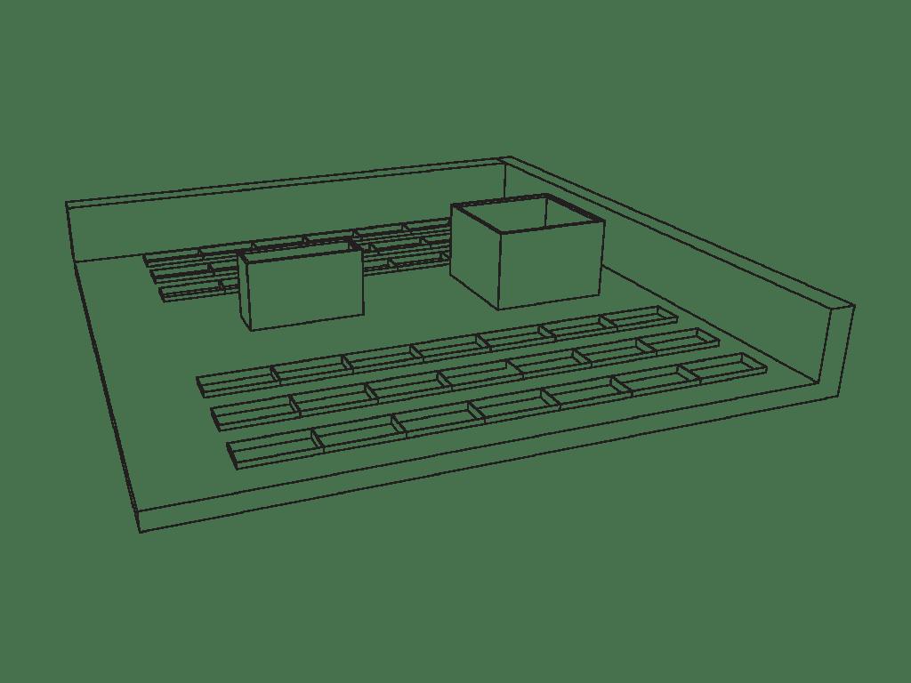 FŭSE Planting Trays • Ore Inc.