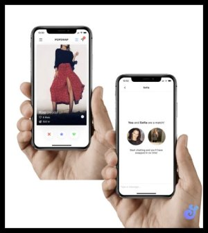Hinge: Dating & Relationships i App Store