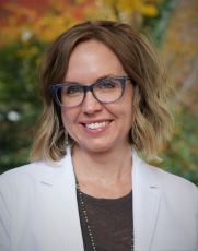 Dr. Michelle Young, Naturopathic Doctor and Acupuncturist at Oregon Regenerative Medicine