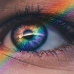 dry eyes PRP