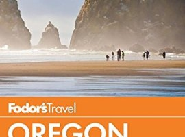 Fodors-Oregon-Full-color-Travel-Guide-0