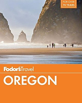 Fodors-Oregon-Full-color-Travel-Guide-0