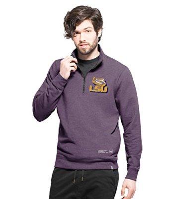NCAA-Mens-React-14-Zip-Pullover-Jacket-0