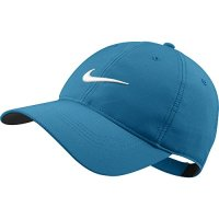 Nike-Golf-Mens-Tech-Swoosh-Cap-LT-Blue-Lacquer-0