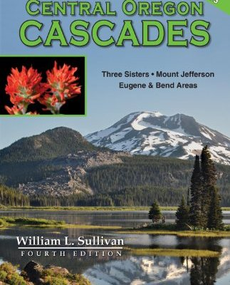 100-Hikes-Travel-Guide-Central-Oregon-Cascades-0