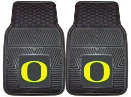 FANMATS-NCAA-University-of-Oregon-Ducks-Vinyl-Heavy-Duty-Car-Mat-0