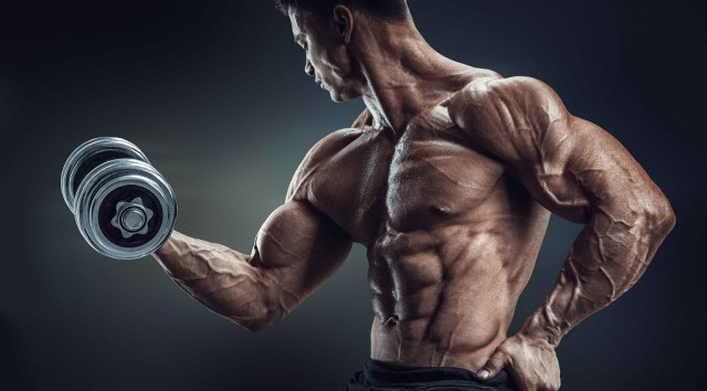 Consejos bíceps gimnasio