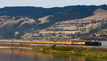 The Pacific Limited (Image: Union Pacific)