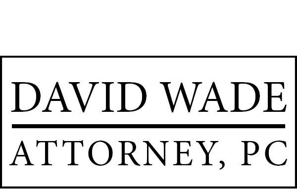 David Wade Attorney, PC